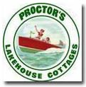Proctor's Lakehouse Cottages