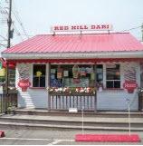 Red Hill Dari