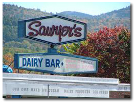 Sawyer's - Lake Winnipesaukee