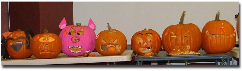 Halloween Events Lake Winnipesaukee