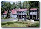 Shaker Woods - Lake Winnipesaukee