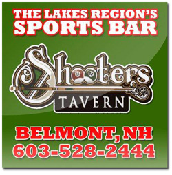 Shooter's Tavern