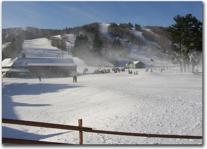 Skiing Tips