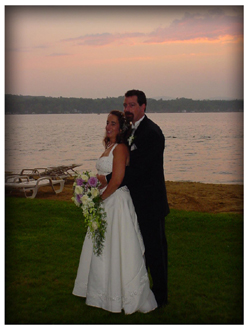 Lake Winnipesaukee Weddings