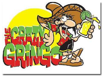 The Crazy Gringo