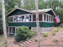Tom's Cabin