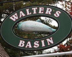 Walter's Basin