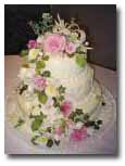 Wedding Cakes - Lake Winnipesaukee