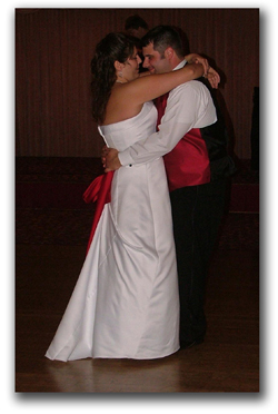 Wedding Dance - Lake Winnipesaukee