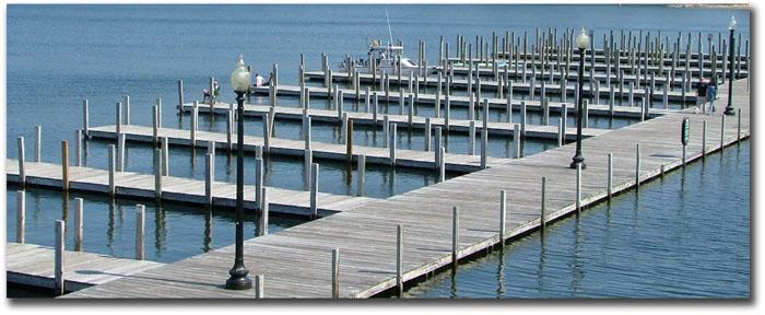 Weirs Beach Lake Winnipesaukee