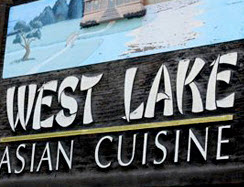 West Lake Asian Cuisine