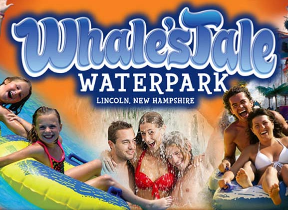 Whales Tale Waterpark
