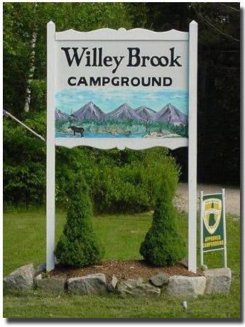 Willey Brook