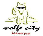 Wolfe City Brick Oven Pizza