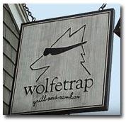 Wolfetrap