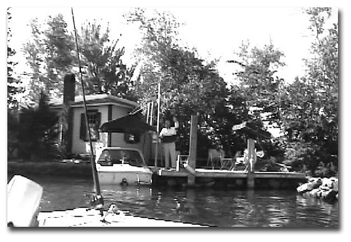 Al Stewart - Lake Winnipesaukee