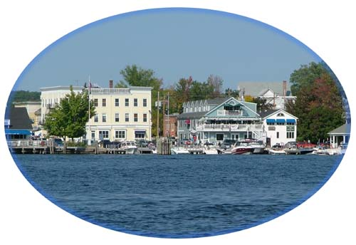 Family Boating - Wolfeboro