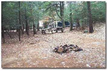 Granite State Campground