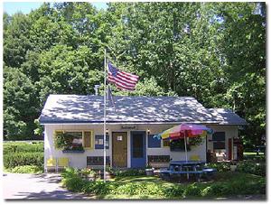 Yankee Trail Motel & Resort